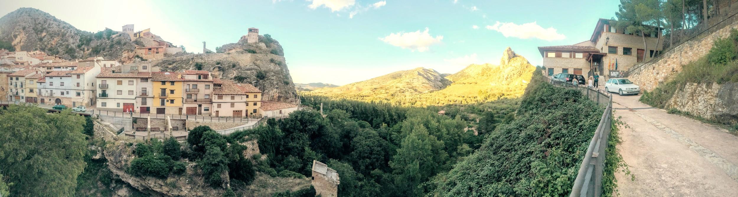Tarifa plana rural - Molinos