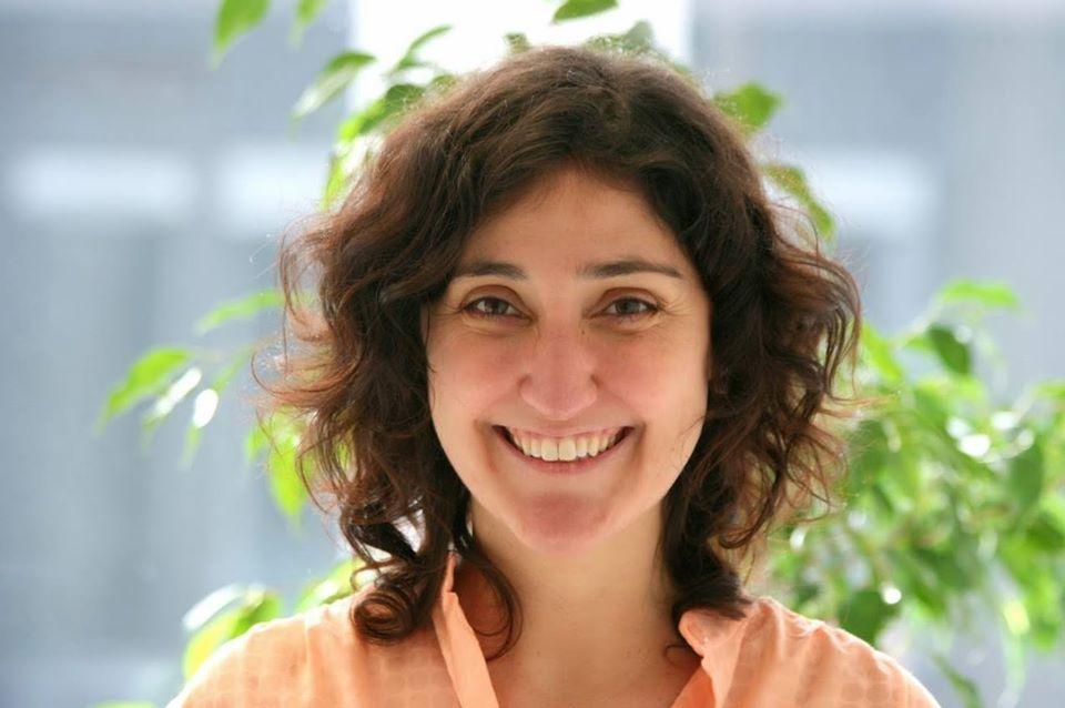 Silvia Calvet Pandorahub Google Developer Expert & Launchpad Mentor