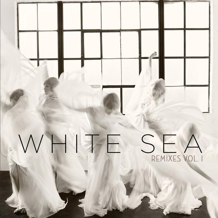 White Sea - Overdrawn (Estate RMX)