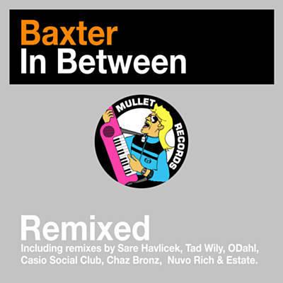 Baxter - In Between (Estate RMX)