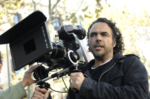 Alejandro, save an Oscar for someone else, you monster.