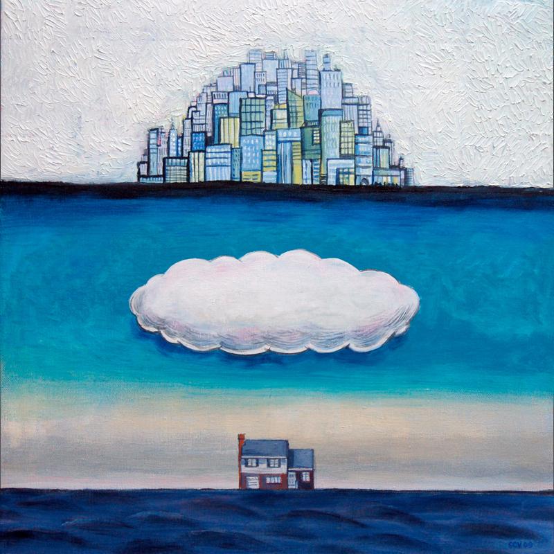 City Suburb 2009