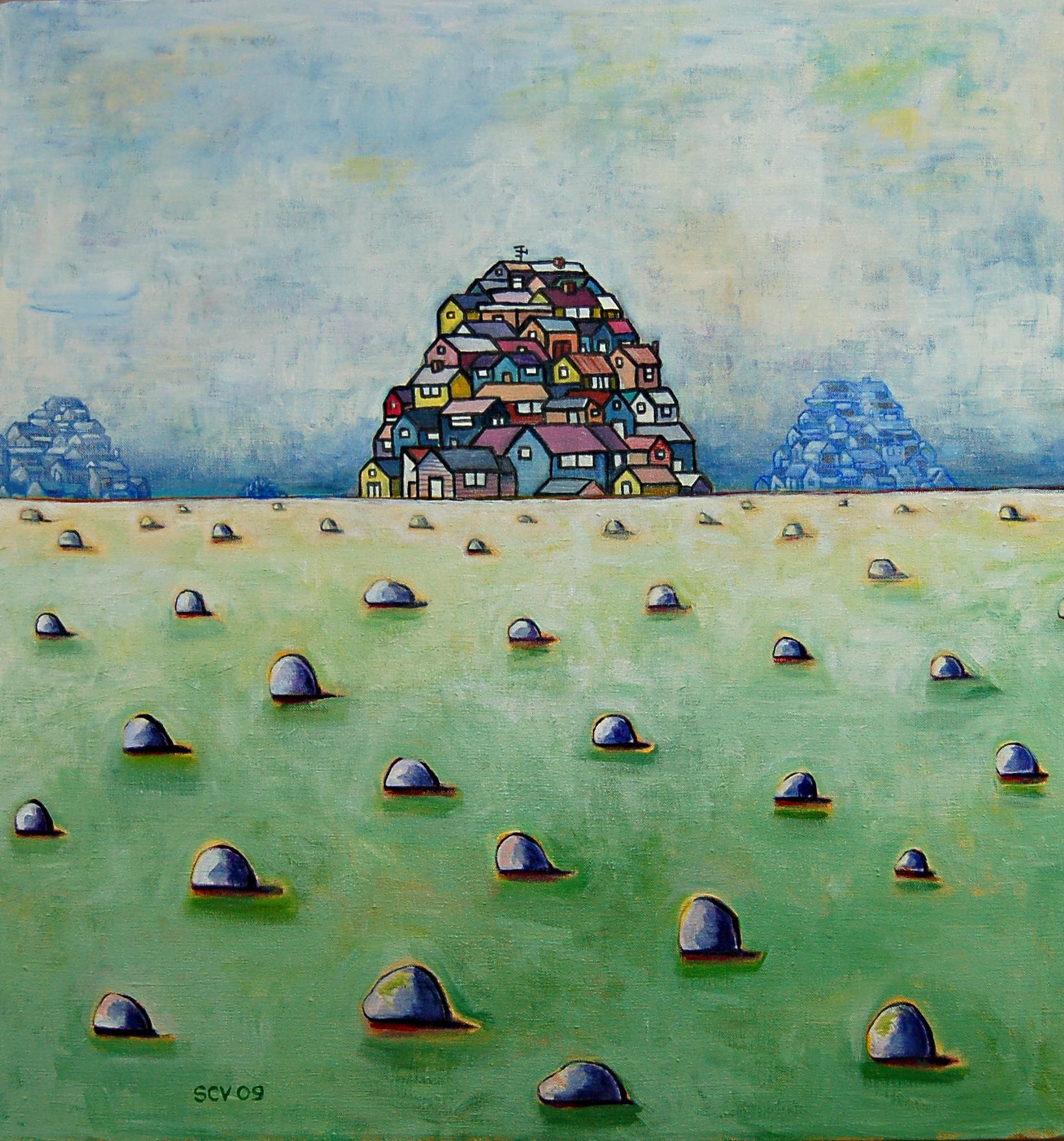 Islands 2009