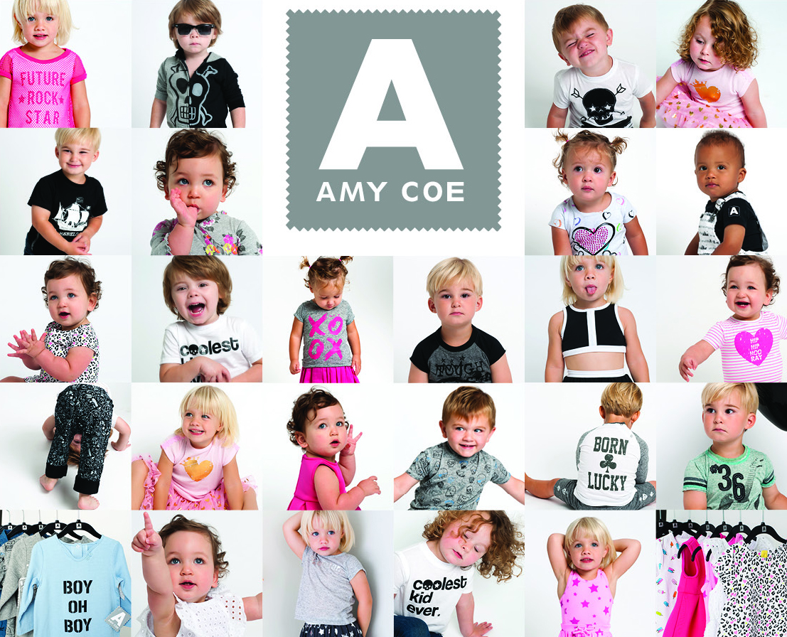 Amy Coe Licensing