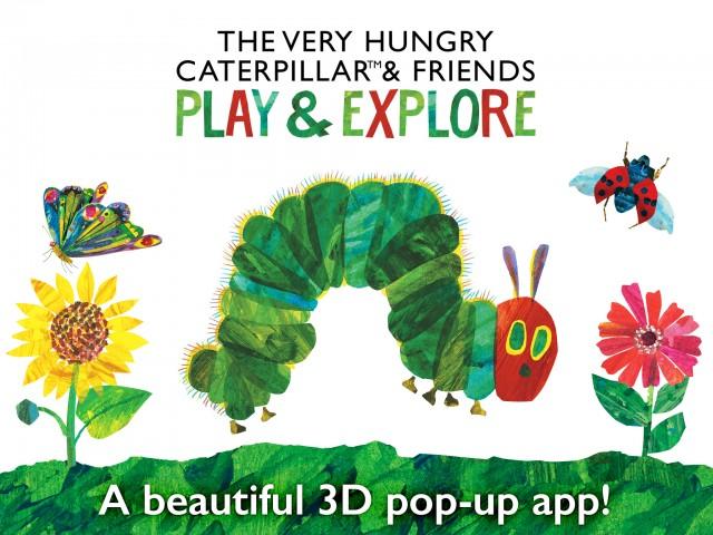 VHC StoryToys App