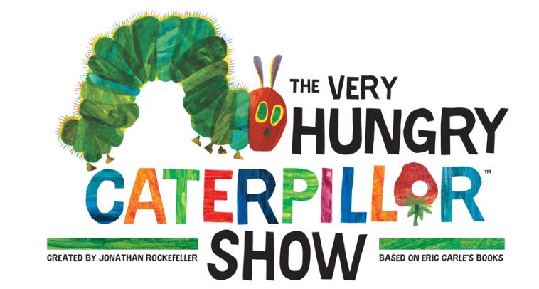 Very Hungry Caterpillar Broadway