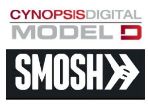Smosh Cynopsis Model D Award