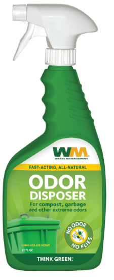 Waste Management Brand Licensing