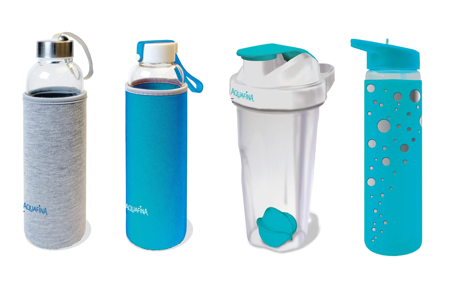 Aquafina Brand Licensing