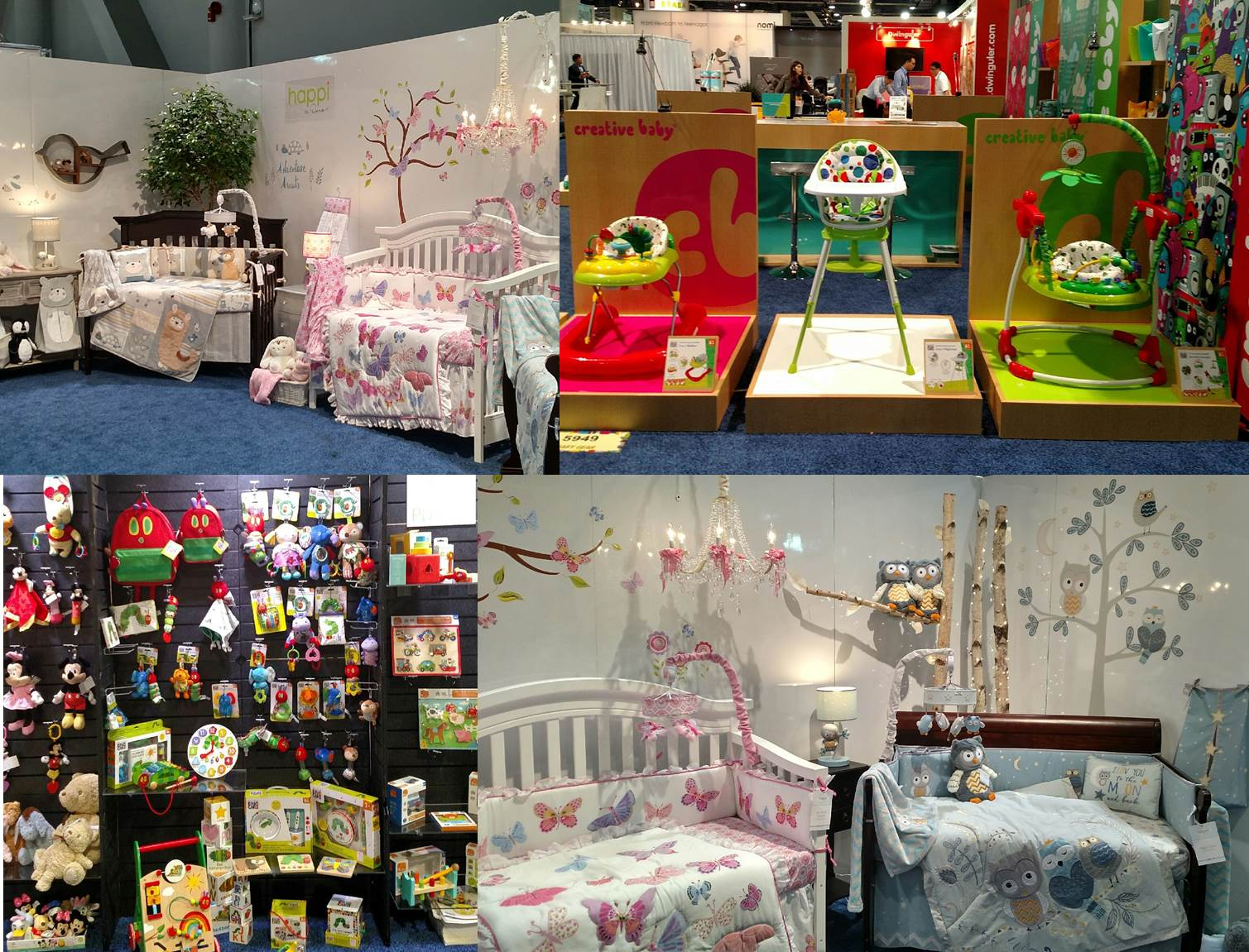 ABC Kids Expo Brand Licensing