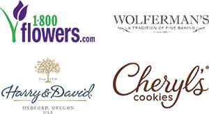 1800 flowers brand licensing agency