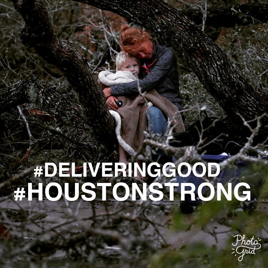 Delivering Good Harvey Licensing Industry