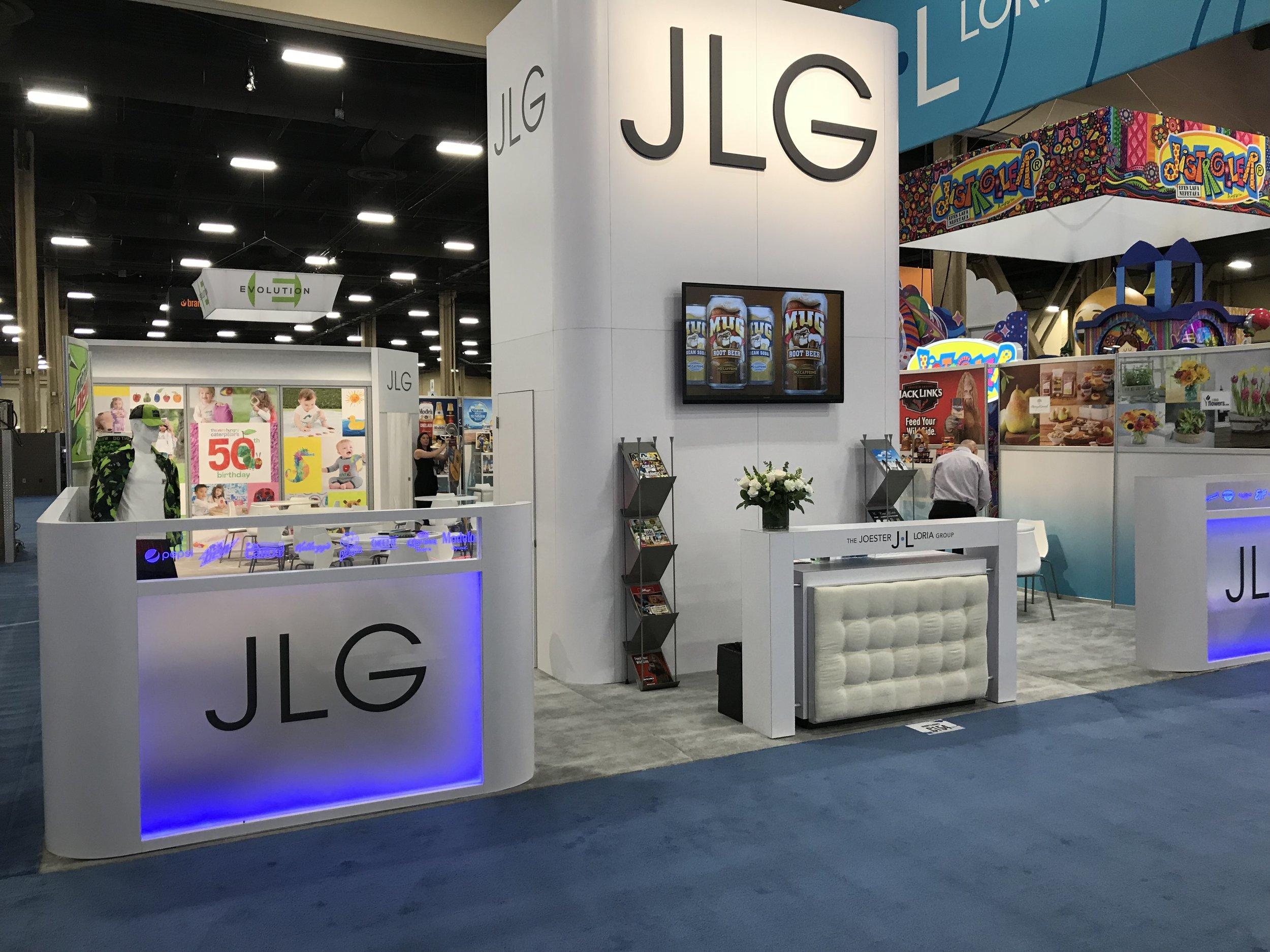 Licensing Expo 2018 Brand Licensing Agency