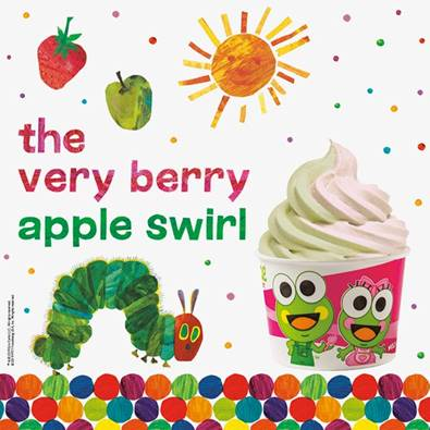 sweetFrog Very Hungry Caterpillar.jpg
