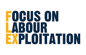 Focus on Labour Exploitation    FLEX works towards responses to trafficking for labour exploitation that are not only effective in ending exploitation, but also prioritise the needs and voices of trafficked persons and their human rights.