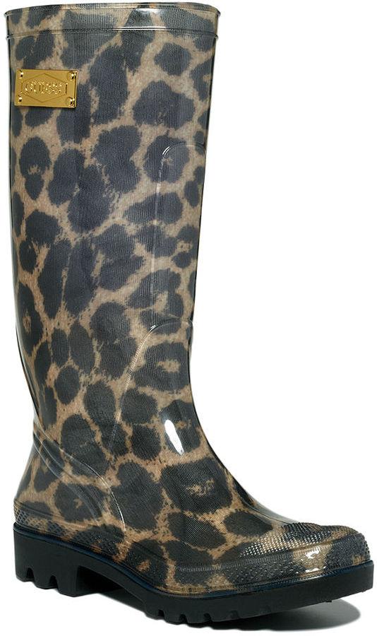 Fashion Friday: Rain Boots 2