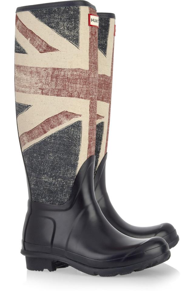 Fashion Friday: Rain Boots 5