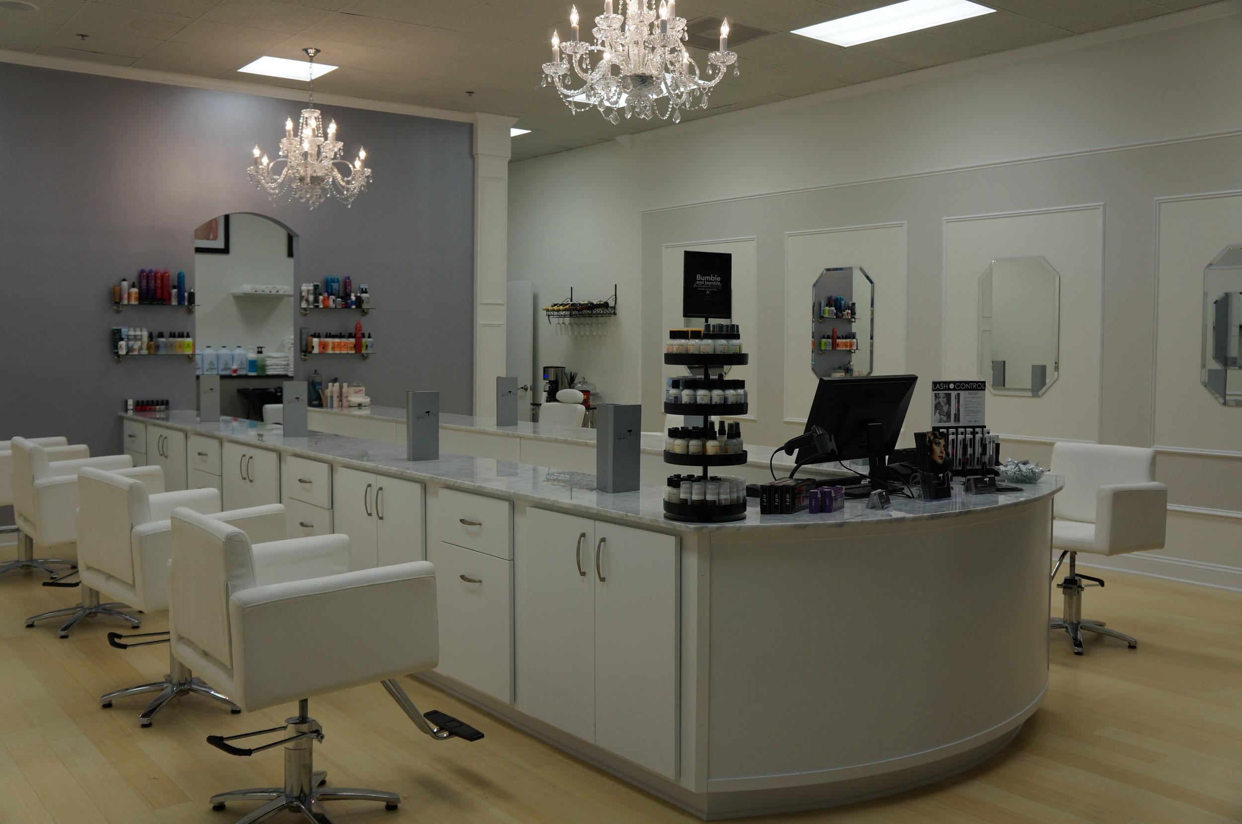 Salon Style 01