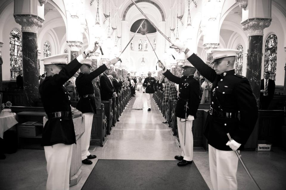 Veterans Day Hits Close to Home