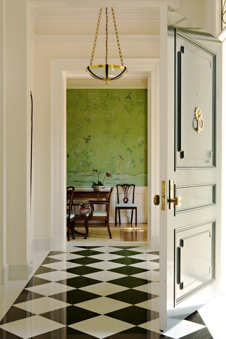 Emerald Wallcoverings