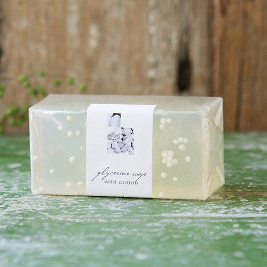 Terrain Wild Cotton Soap