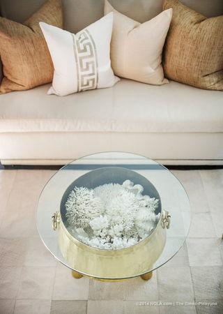 Shaun Smith Design, Courtesy Times-Picayune