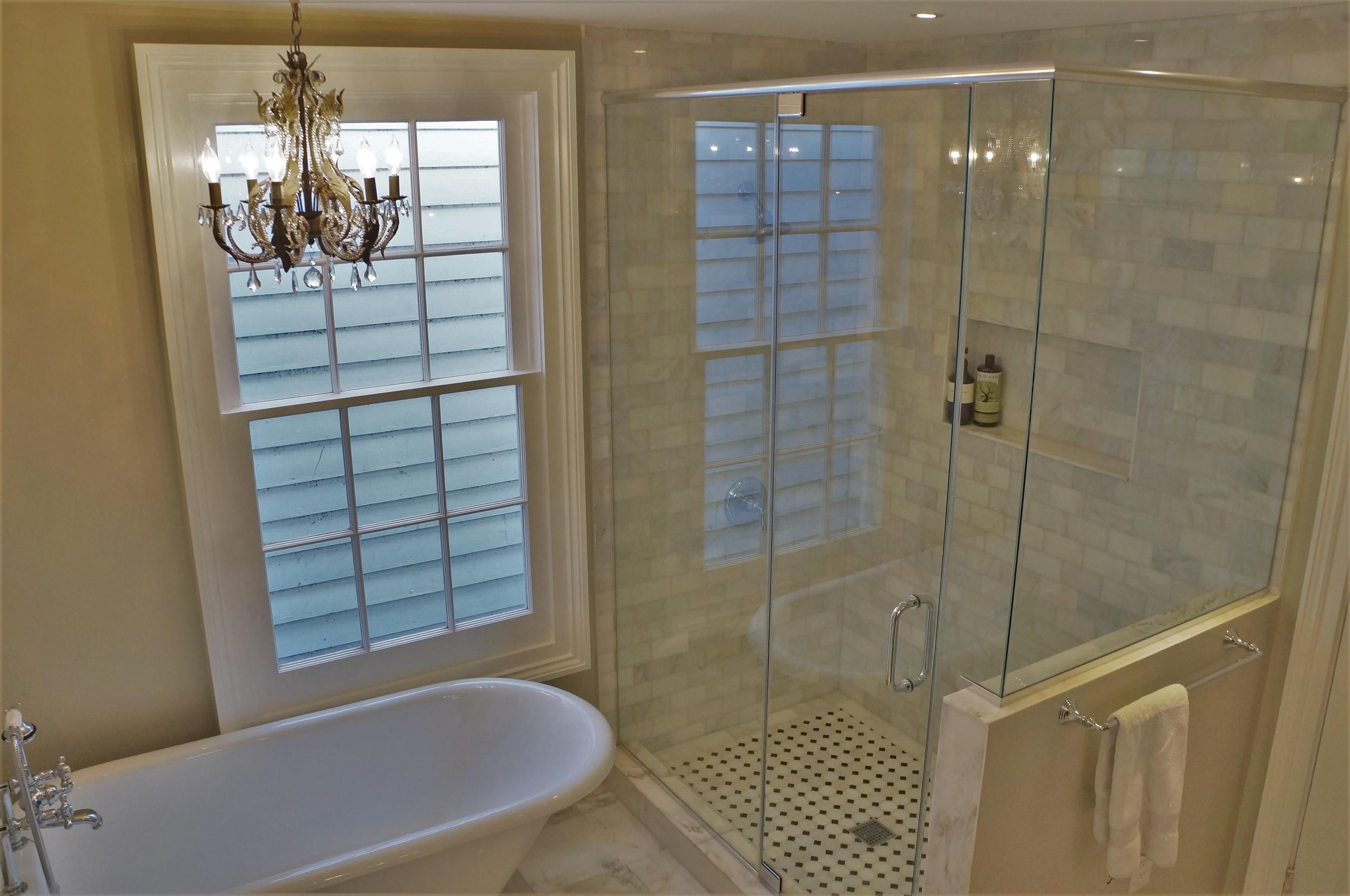 anne cutler master bath renovation