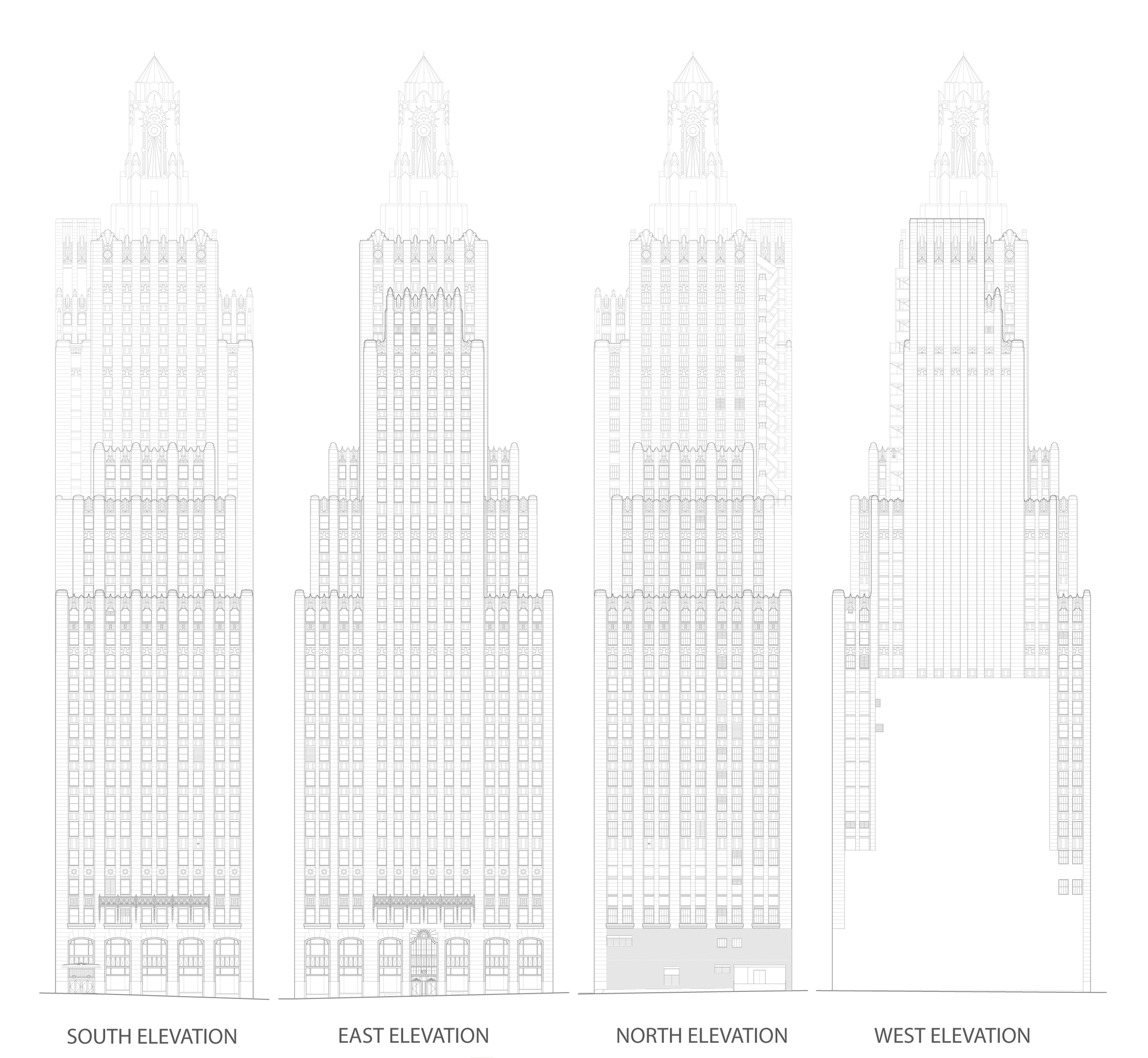 The Twenty-Sixth Floor