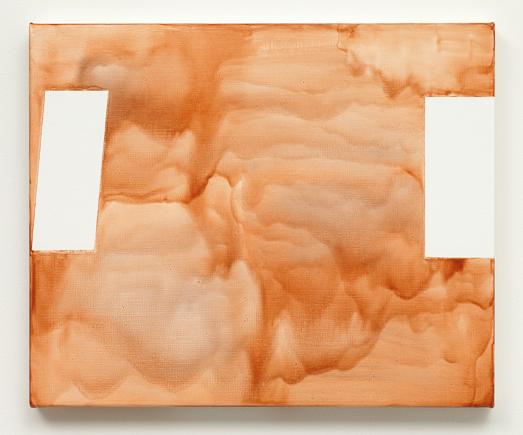 Untitled (Orange) 2012