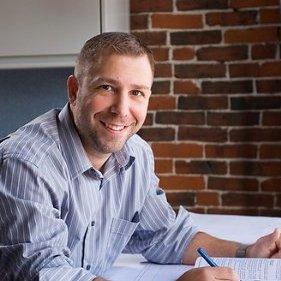 Robert W. Hannon, AIA, Principal