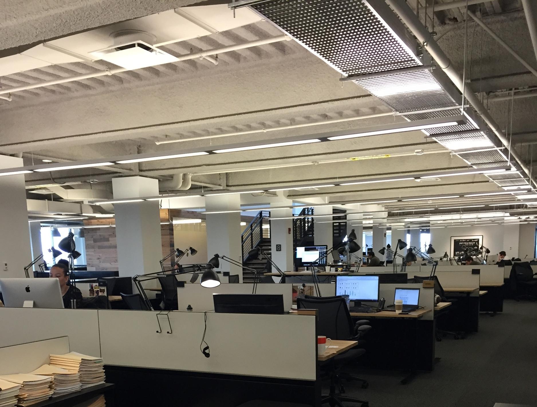 converse corporate office boston