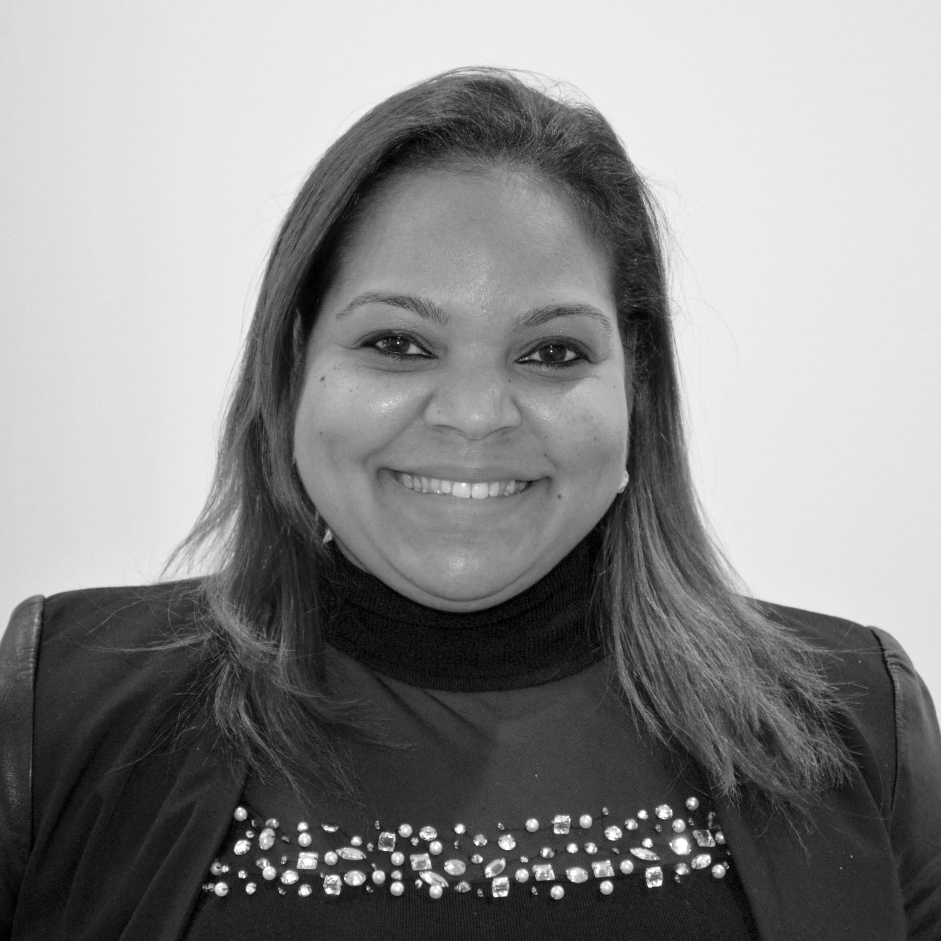 Cathy Sandoval