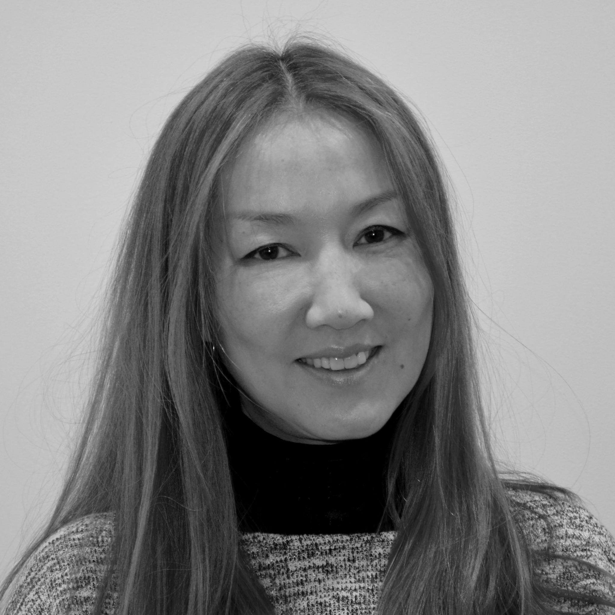 Taylor Chung