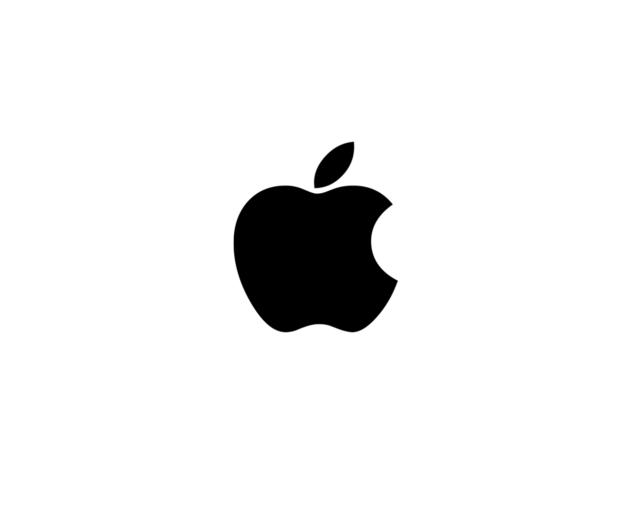Logo:  Diseñado por Rob Janoff en 1977, es uno de los más reconocidos en todo el mundo.