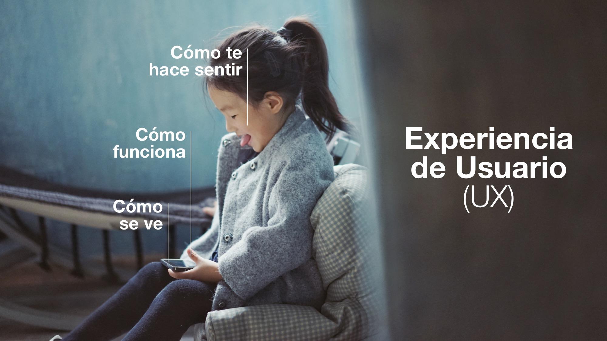 El diseñador de experiencias de usuario e interfaces (UX/UI) se encarga de planificar,diseñar y mejorar la completa experiencia que el usuario tiene al utilizar un determinado producto.