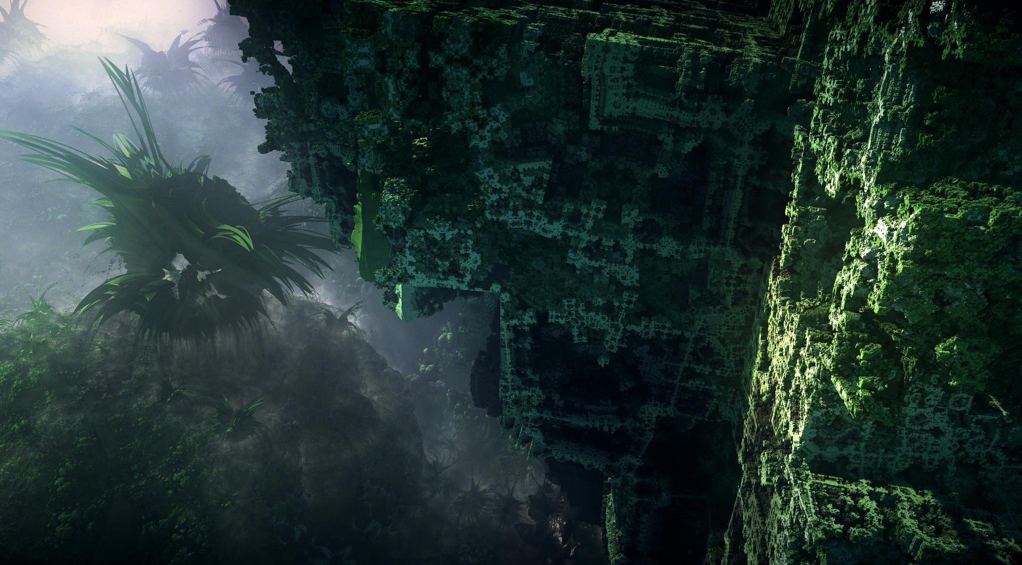 Jungle Structure 2048x1132