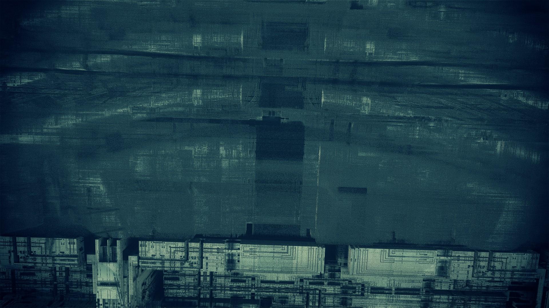 Fractal Wallpaper 1920x1080