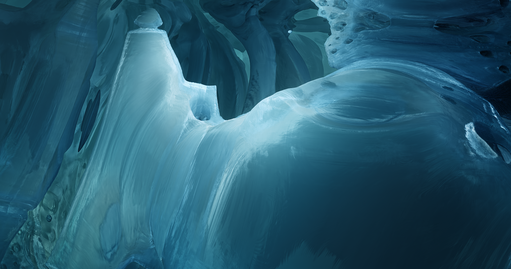 Ice Caves SSS 1920x1080