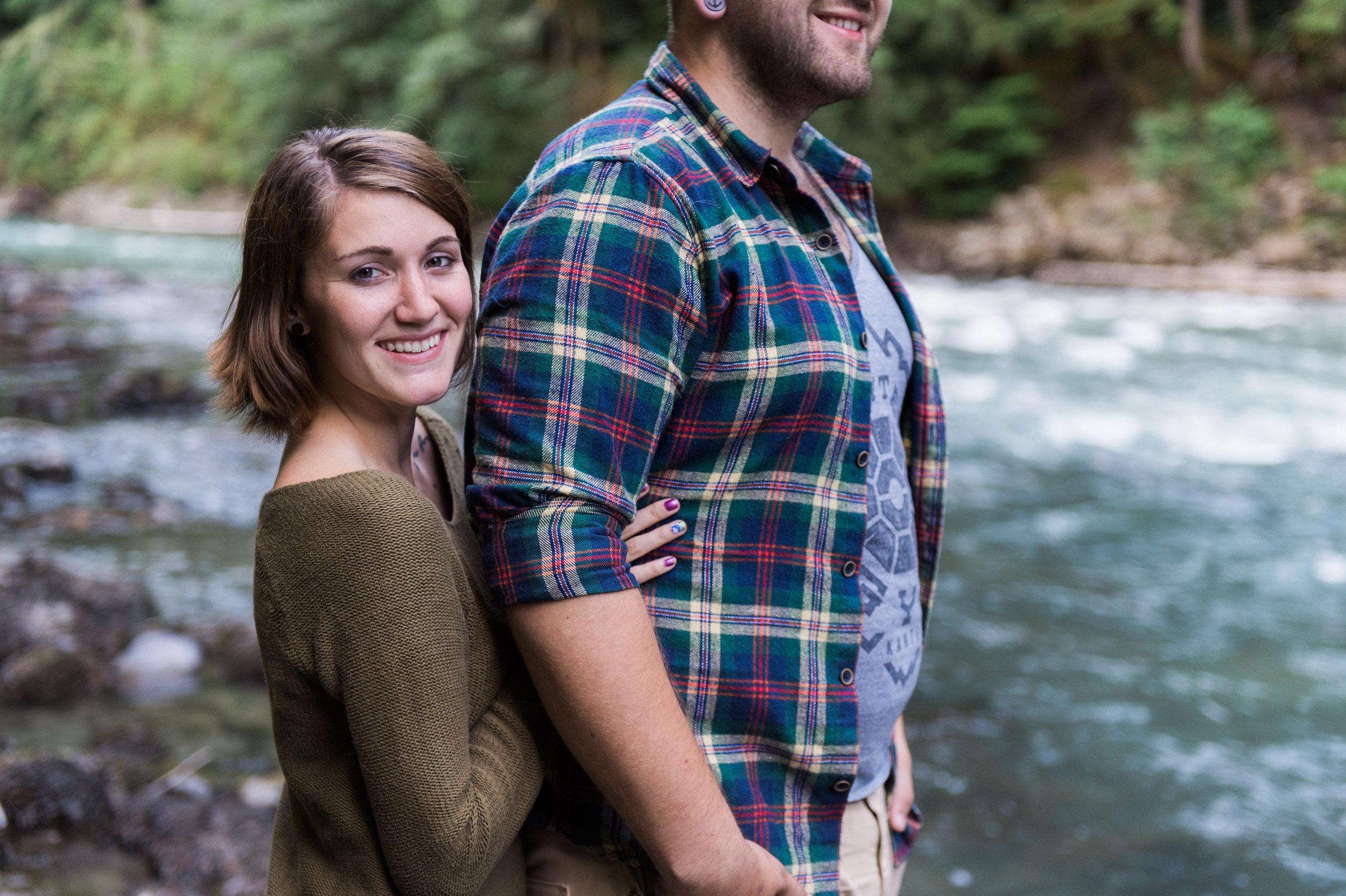 Bellingham, WA Wedding Photographer | Jennifer Lourie