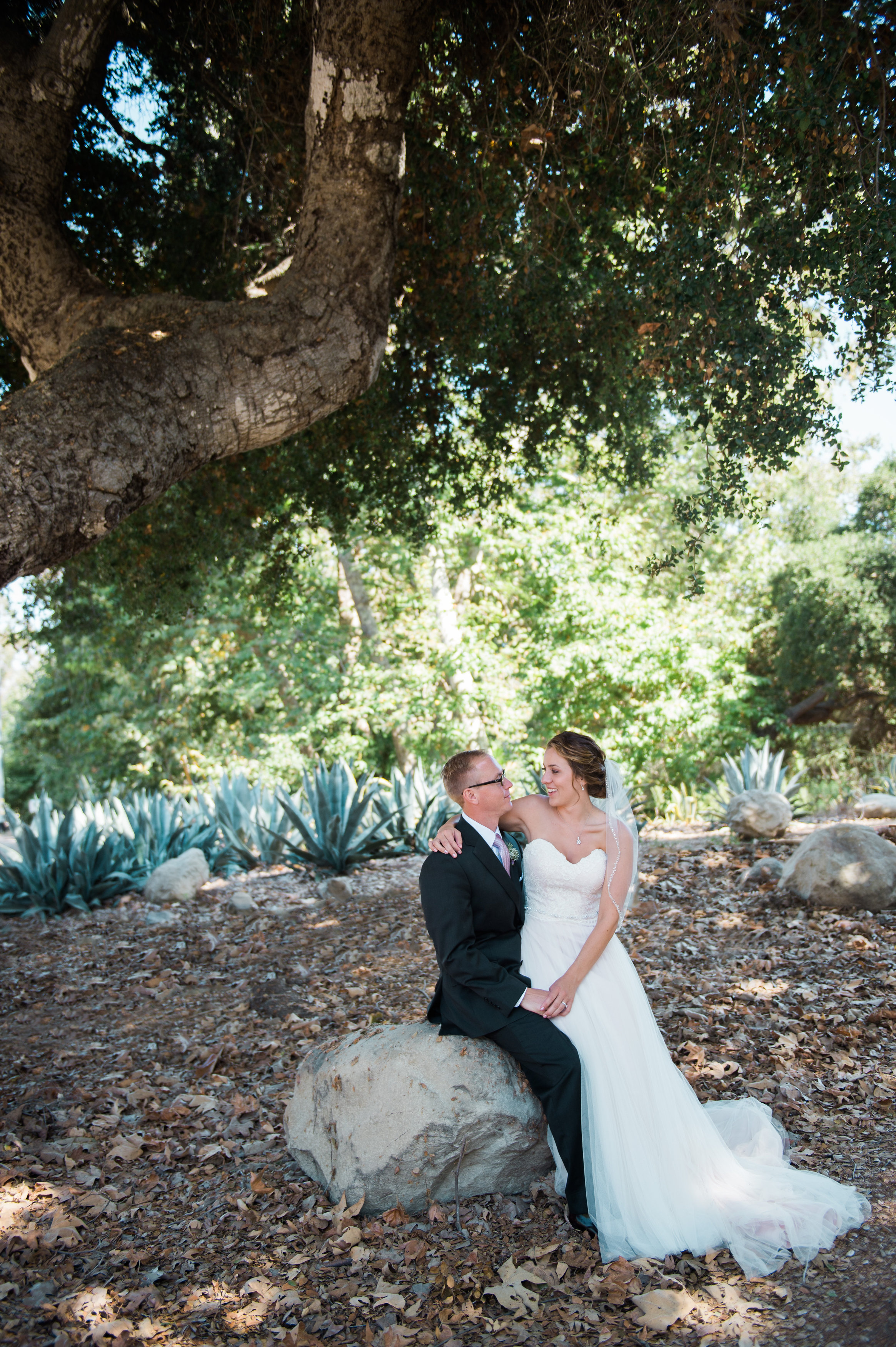 Carpinteria, CA Wedding Photographer | Jennifer Lourie