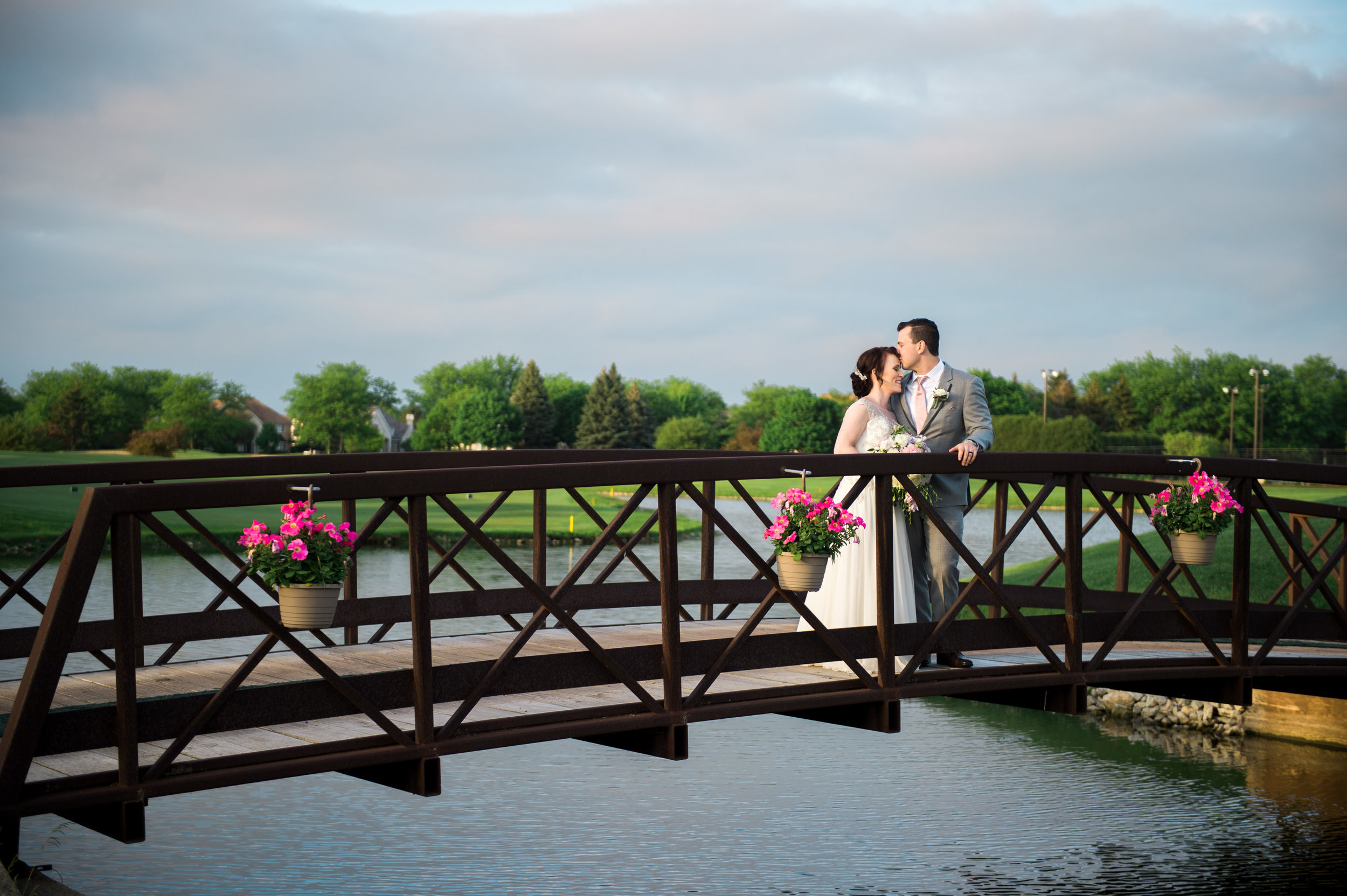 White Eagle Golf Club, Naperville, IL Wedding Photographer | Jennifer Lourie