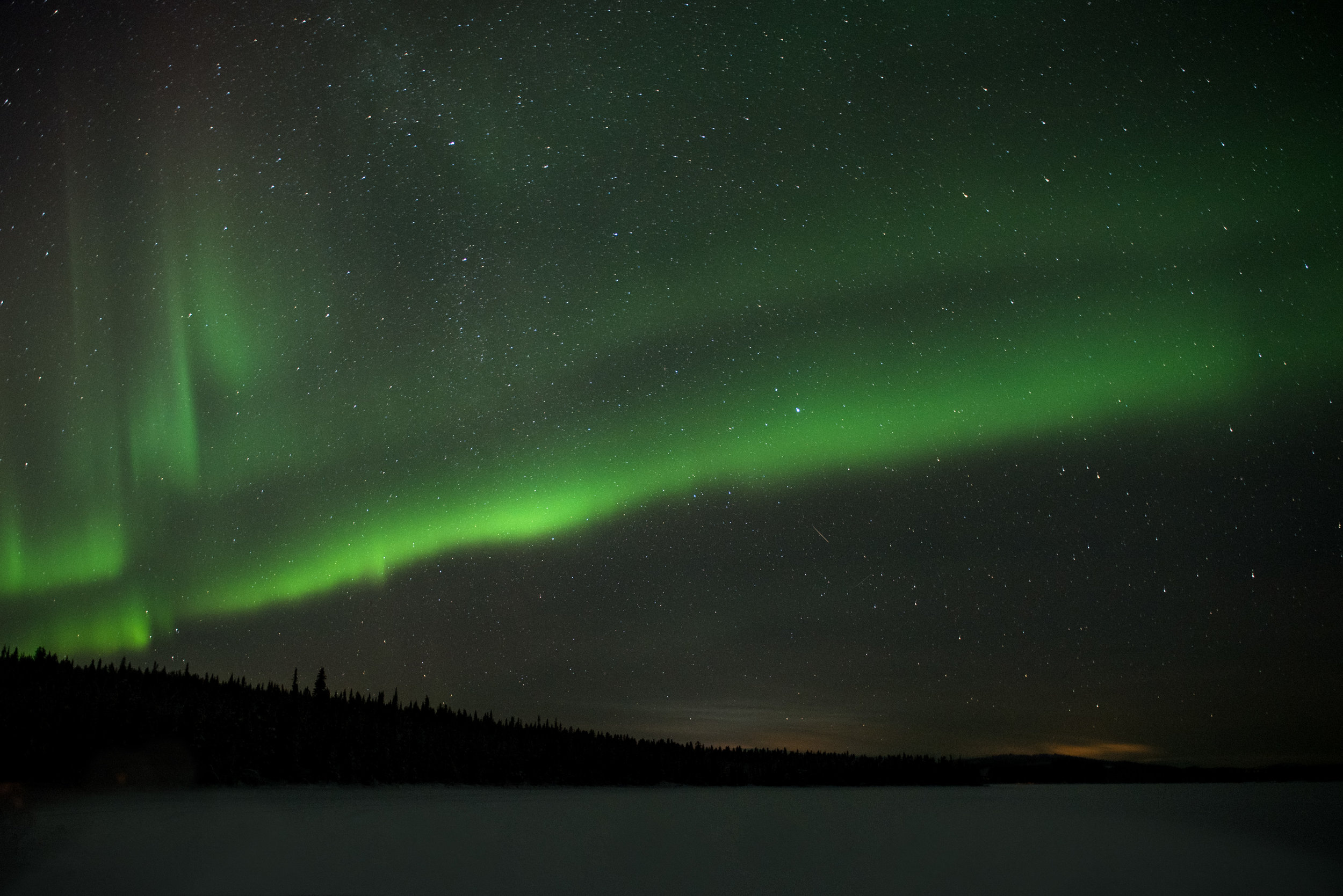 Kiruna, Sweden