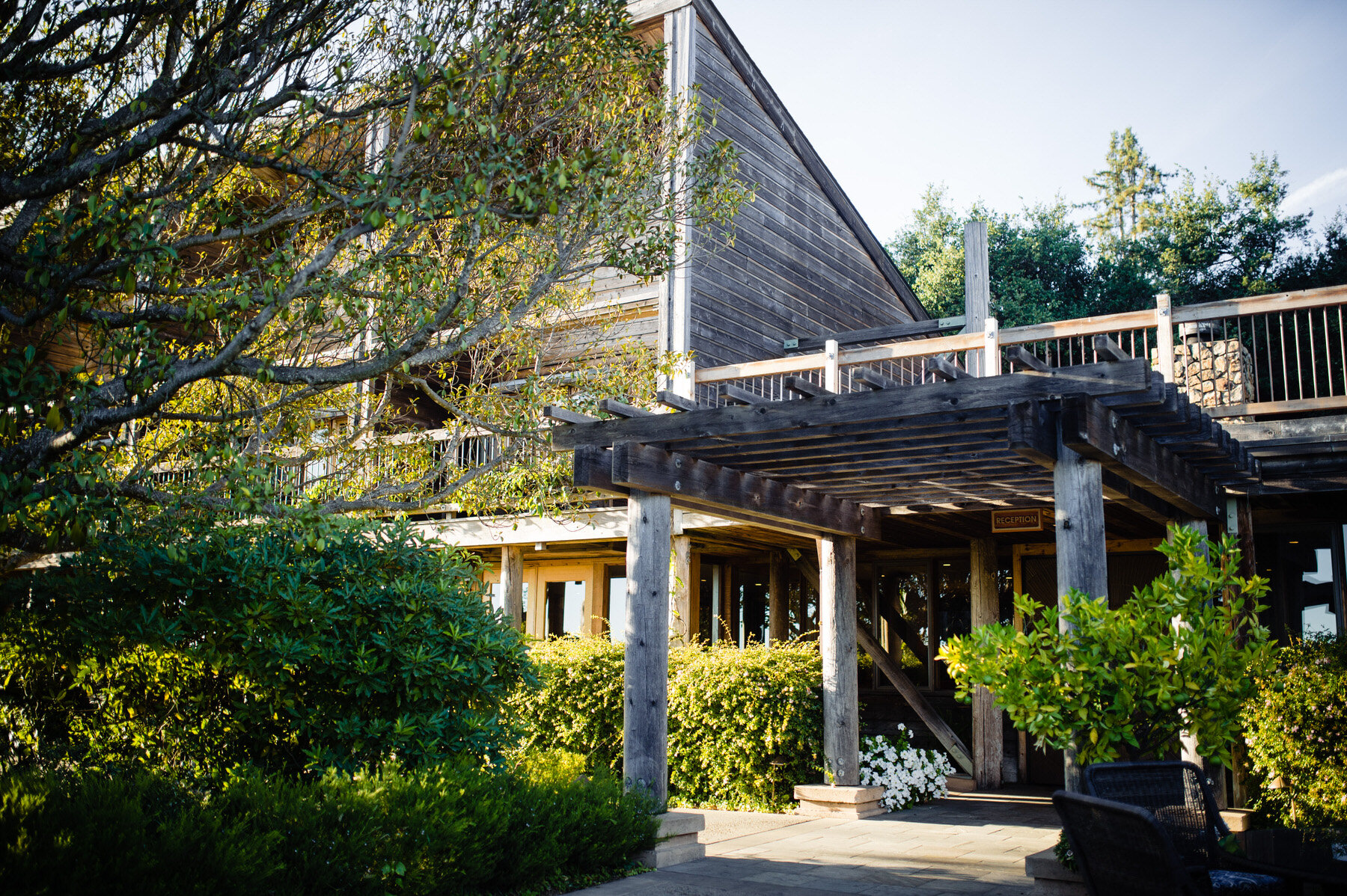 Intimate Big Sur Wedding At Ventana Inn Spa In California Destination Wedding Photographer North America And Beyond