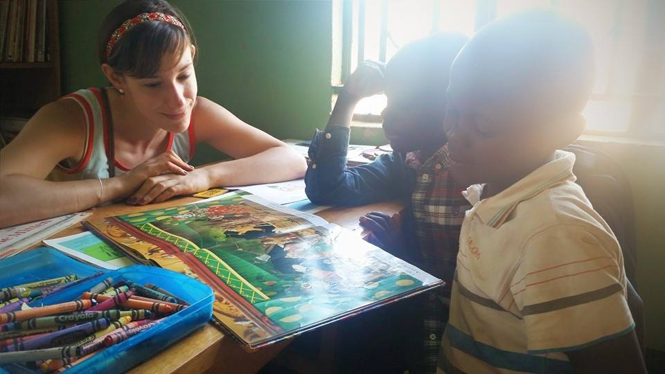 The Literate Earth Project is eager to recruit and send ambassadors abroad to help create programming, perform community outreach and generally improve our services on the ground. This role consists of working within a few of our libraries in a given geographic region for a 3 to 6 month period. Recent graduates with a focus in literacy or education are ideal candidates for this role but all are encouraged to apply. Time frame is flexible.   Contact us below to get involved.