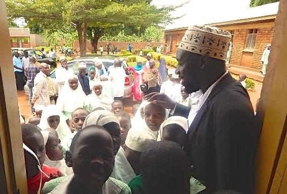Luweero Islamic Primary - Luweero District, Uganda