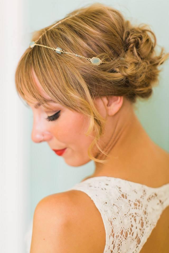 Hair: Savannah Casteel  Makeup Artist: Jessica Brewer  Photography: Jen Rodriguez