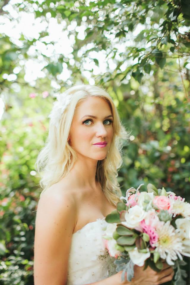 Hair: Kelsey Tikker @ Hive Salon  Makeup Artist: Jessica Brewer  Photography: Kelly Crispin