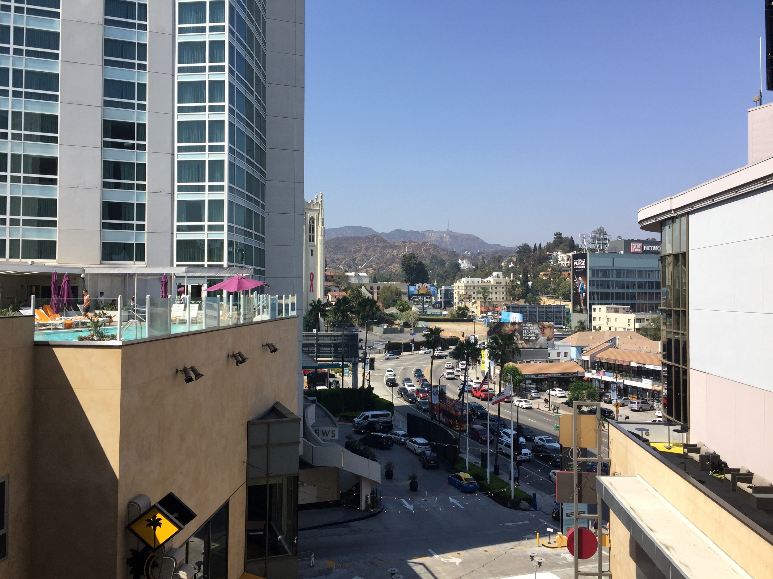 Dolby Theater at Hollywood & Highland is new site of NALIP Media Summit