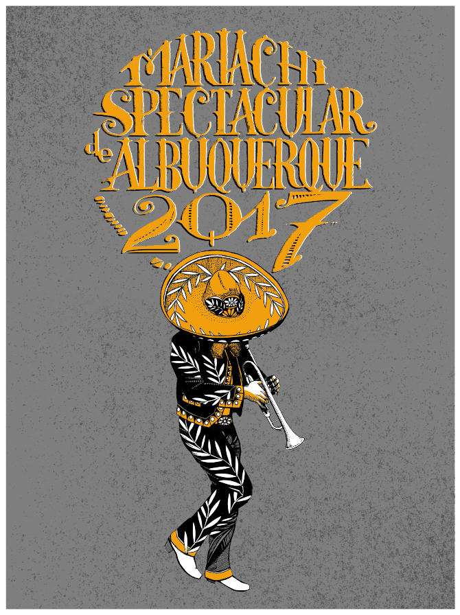 MSA 2017 Official Poster
