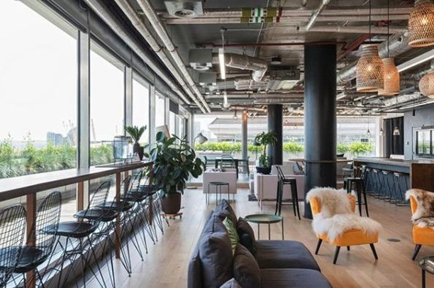Delighted to announce that Republic London will be hosting Bisnow's Office, Leasing and Development (BOLD) Conference on 26th September 2019. Learn more and get your tickets using the link in our profile⠀ .⠀ .⠀ .⠀ #bisnow #bisnowlondon #conference #leasing #development #eastlondon #canarywharf #leasinganddevelopment #officespace #september #eventspace #lights #tickets #officespace #exposedceiling #exposedpipes #balconyviews #office #londonoffice #eastlondonoffice #londoneventspace #eastlondoneventspace #towerhamlets #poplar #creativespaces #republicldn